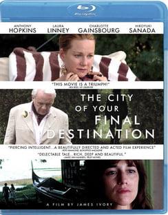 Final Destination Blu Ray