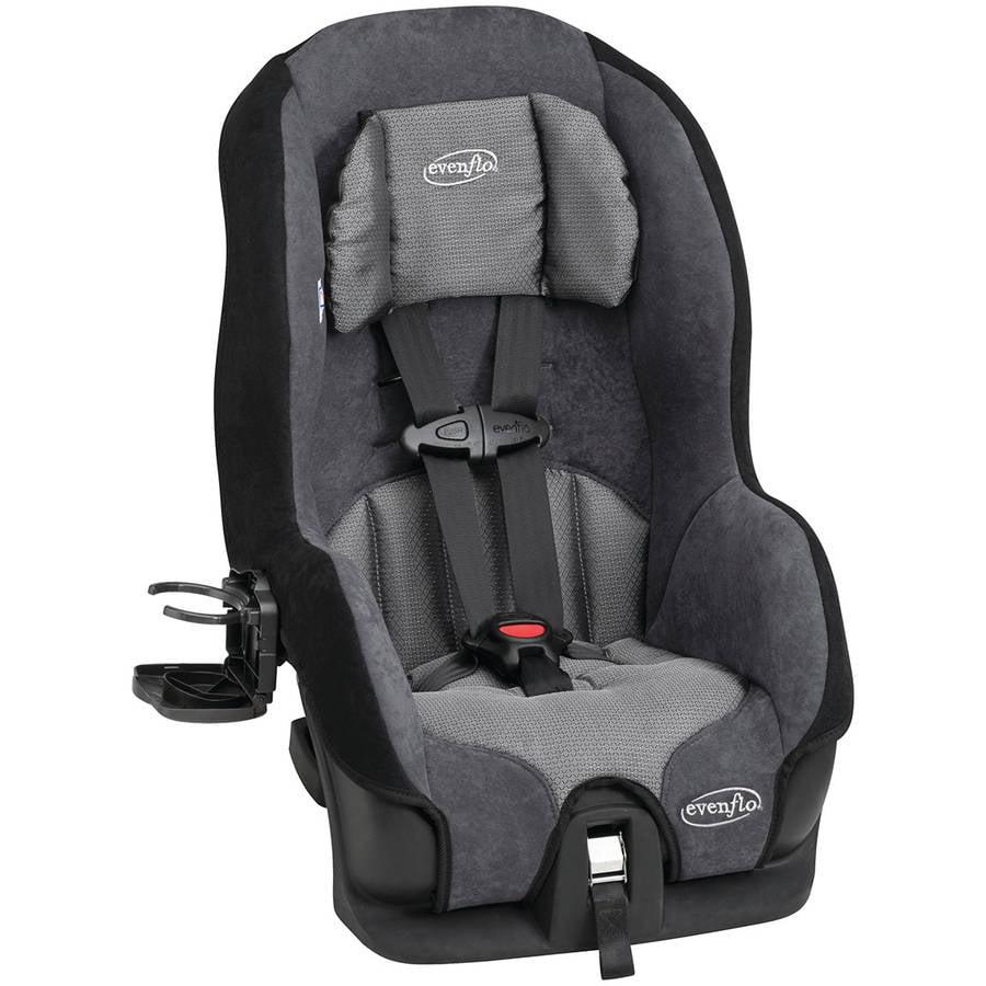 Evenflo - Tribute 5 DLX Convertible Car Seat, Saturn 32884172108 | eBay