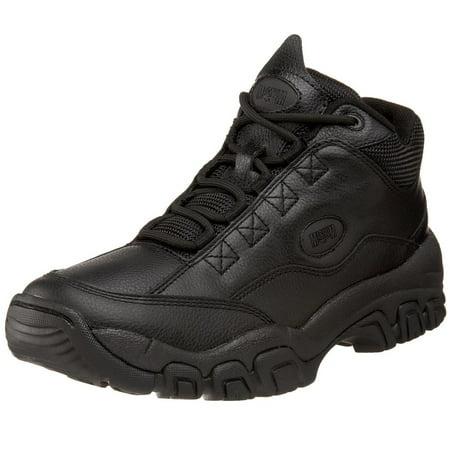 Magnum Sport Mid Plus Men's Black Training Shoe (Magnum Plus Sports Bucket)