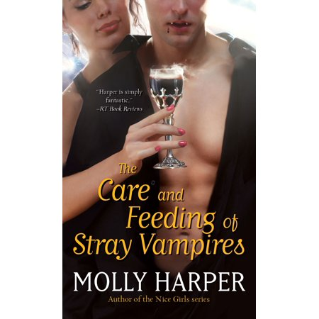 The Care and Feeding of Stray Vampires - The Feeding Of The 5000