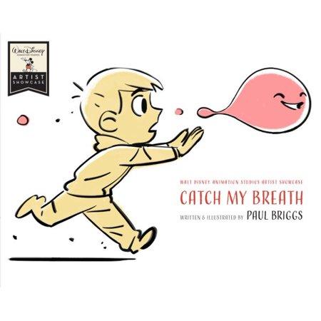 Catch My Breath   Walt Disney Animation Studios Artist Showcase