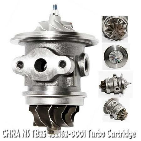- TB25 452162-0001 Turbo Cartridge fits 93-06 Nissan TerranoII 2.7 Diesel TD25TI
