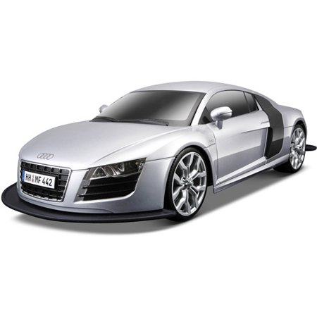 Audi R8 V10 Radio-Controlled Vehicle