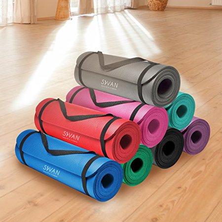 Yoga Foam Mat (1/2