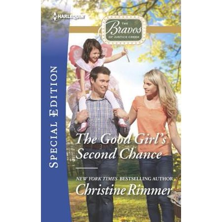 The Good Girl's Second Chance - eBook
