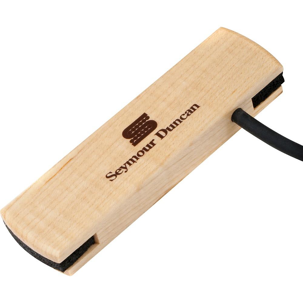 Seymour Duncan 1150030 Woody Series SC SA-3SC - Single Coil Acoustic Guitar Pickup