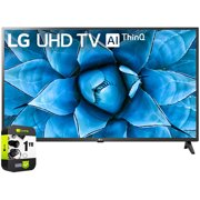 Best 43 Inch Tvs - LG 43UN7300PUF 43 inch UHD 4K HDR AI Review