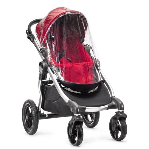Baby Jogger Weather Shield - City Select Seat Stroller Accessory