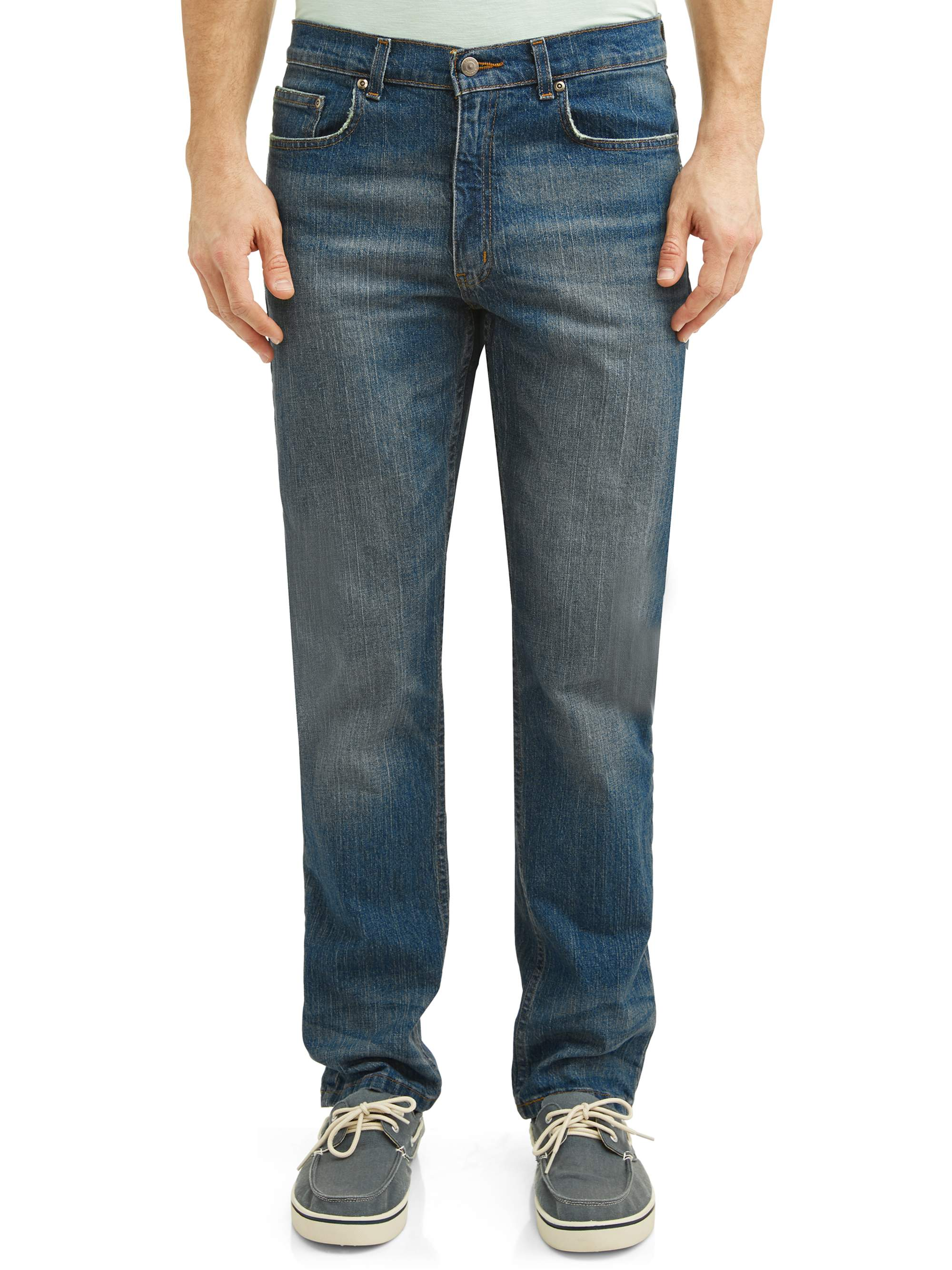 presenting value for money discount Men's Athletic Fit Jeans