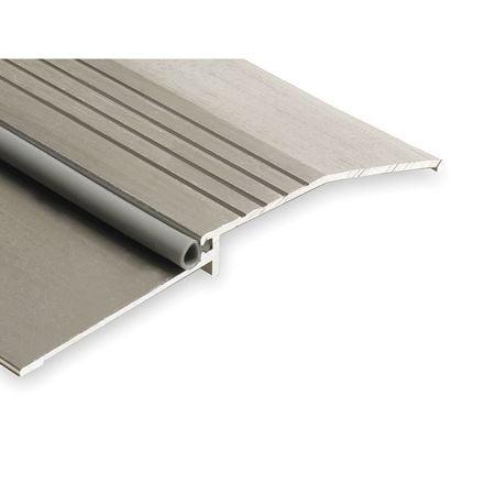 950V-4 Door Bumper Threshold, Smooth Top, 4 ft.