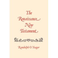 The Renaissance New Testament : Revelations