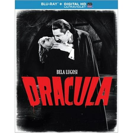 Dracula (Blu-ray) - Bela Lugosi Dracula