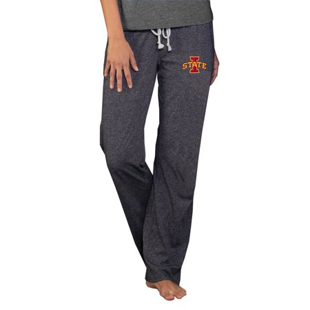 Iowa State Cyclones Concepts Sport Women's Quest Knit Pants - Charcoal