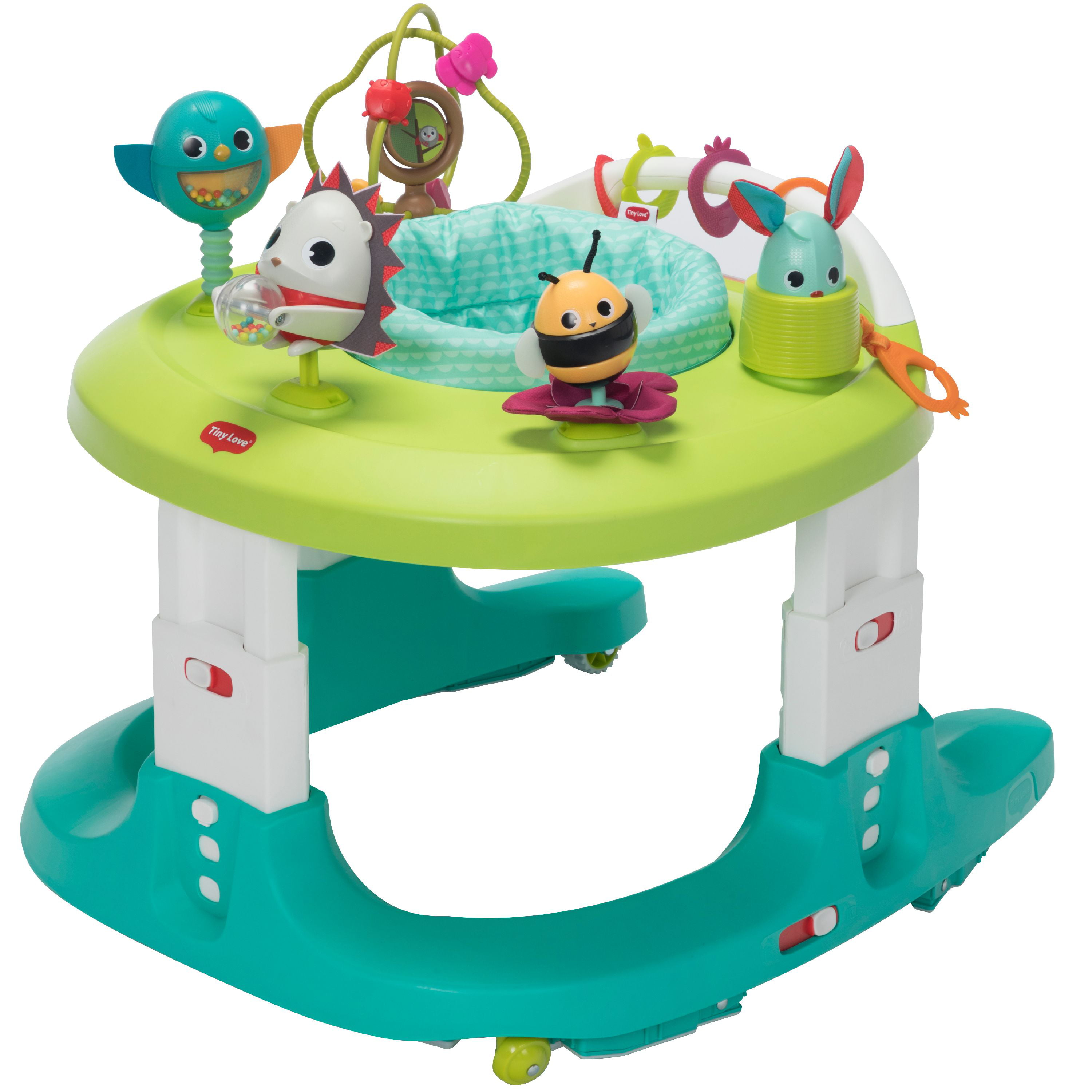 ef67cf981 Tiny Love 4-in-1 Here I Grow Mobile Activity Center