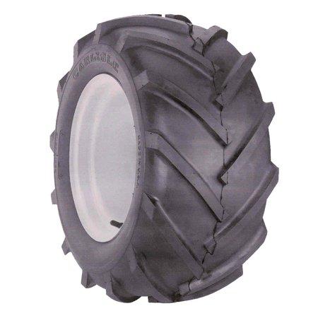 Carlisle Super Lug R-1 Lawn Garden Tire - 18X950-8 LRA/2 ply (Wheel Not Included)