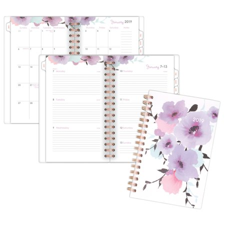 Cambridge Mina Weekly-Monthly Pocket Planner - Planners & Appointment Books ()