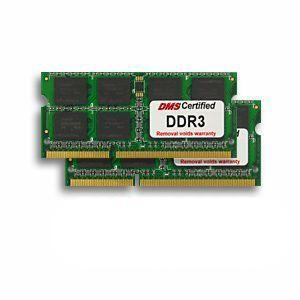 8GB Kit for Apple MacBook, MacBook Pro, iMac and Mini (2 ...
