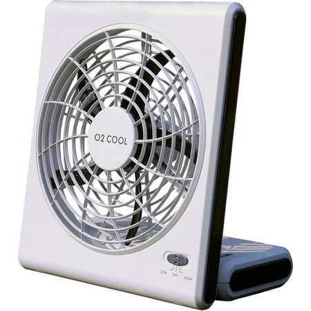 Upc 755247113845 8 Inch Portable Fan With Ac Adapter