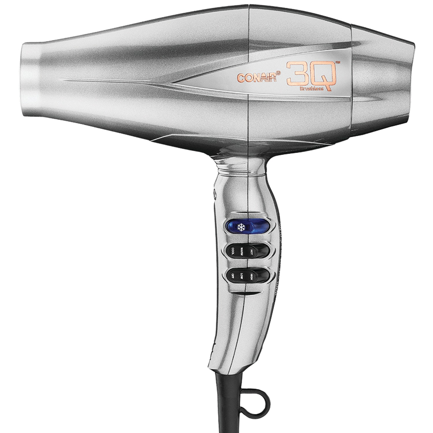 Infiniti Pro By Conair 3Q Advanced Hair Dryer