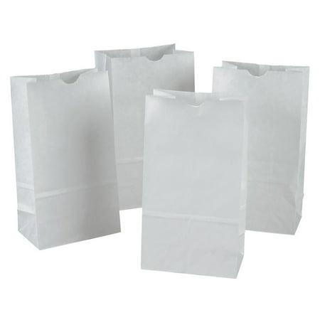 Pacon® Rainbow® Kraft Paper Bags, 6
