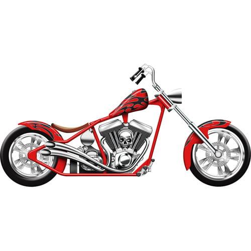 """Revell 1:12 Scale """"Crusader"""" Chopper Model Kit"""