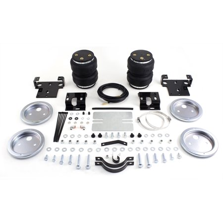 AIR LIFT COMPANY 57275 01-10 GM SILVERADO/SIERRA 2500 HD & 3500 1 TON PICKUP 2&4 ADJ LOAD SUPPORT REAR (NOT CHASSIS CAB)