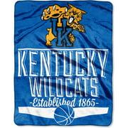 55x70 Slk Throw Kentucky