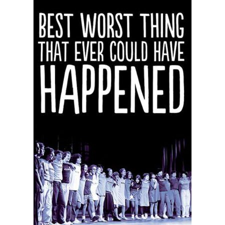 Best Worst Thing That Ever Could Have Happened (Vudu Digital Video on