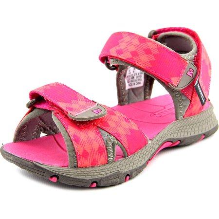 e777c47cab16 Merrell - Merrell Surf Strap Sandals Toddler US 10 Pink Sport Sandal ...