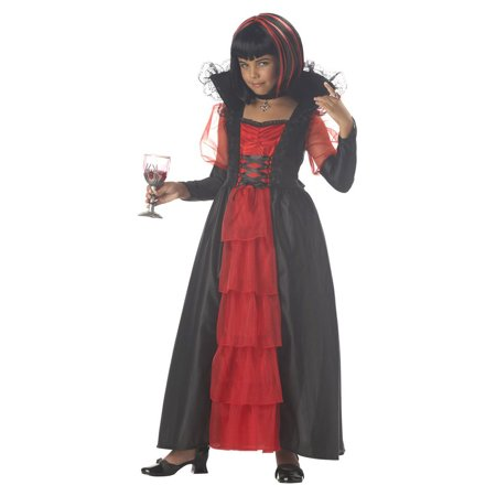 Regal Vampira California Costumes - Costumi Per Halloween Vampira