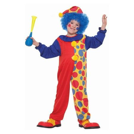 Clown Boy Costume](Clown Costum)