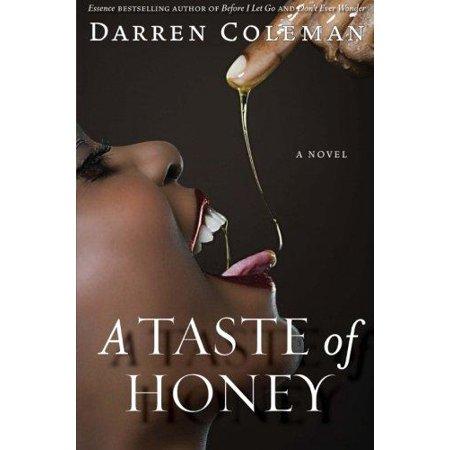 A Taste of Honey: A Novel - image 1 of 1