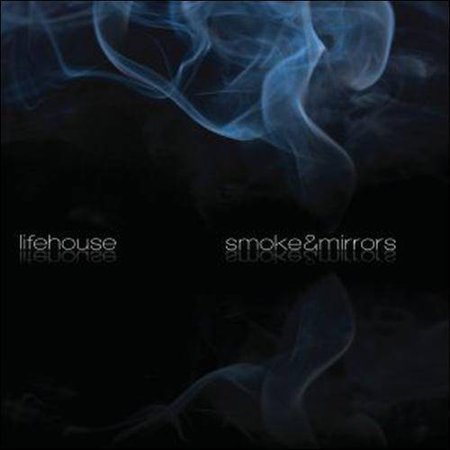 Click here for Smoke & Mirrors prices