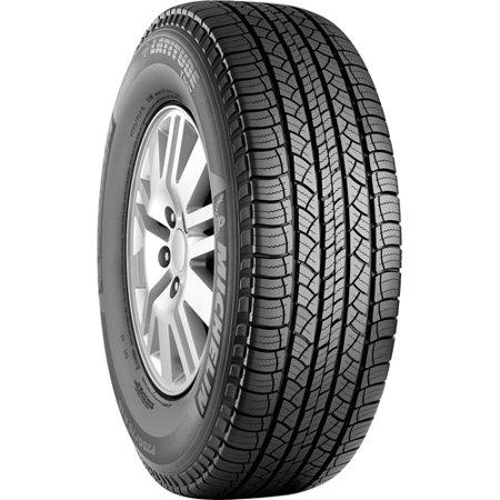Michelin Latitude Tour Automobile Tire P265/60R18