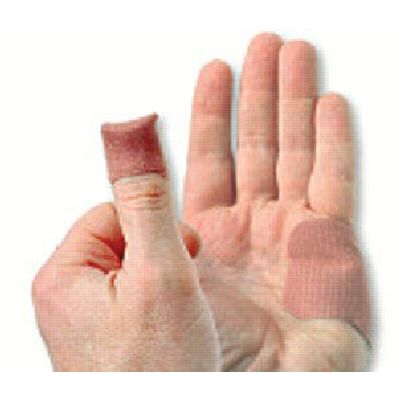 Pac-kit 1-010 Fingertip Bandages