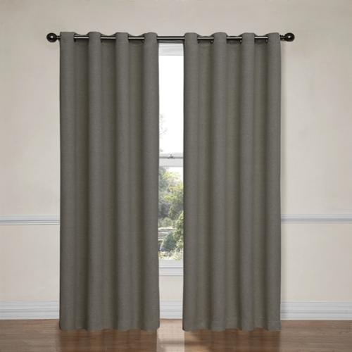 Eclipse Bobbi Blackout Curtain Panel