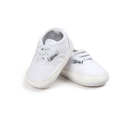 Lavaport Spring Autumn Baby Kid Unisex Soft Bottom Toddler Shoes Anti-slip Sneakers
