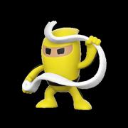 Funko Paka Paka Toilet Ninjas - T.P. Chase