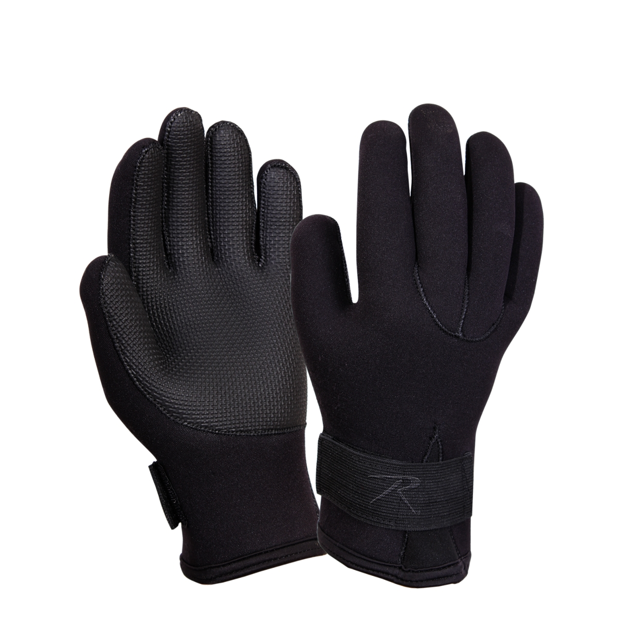 Rothco Waterproof Cold Weather Neoprene Gloves by Rothco
