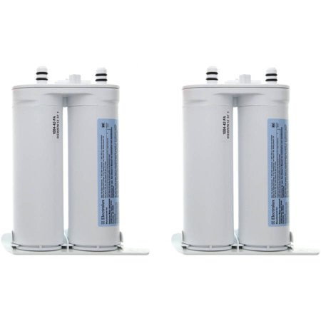 Frigidaire WF2CB PureSource 2 Refrigerator Ice and Water Filter, 2-Pack ()