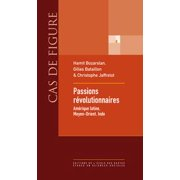 Passions révolutionnaires - eBook