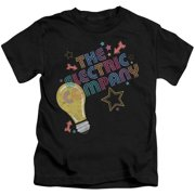 Electric Company Electric Light Little Boys Shirt
