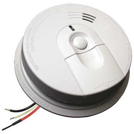 smoke alarm ionization 120vac 9v. Black Bedroom Furniture Sets. Home Design Ideas