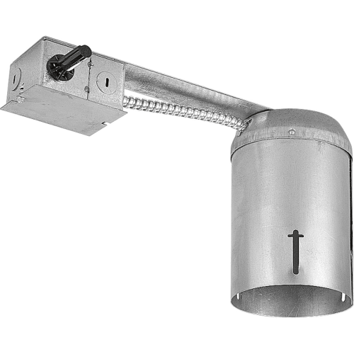 """Progress Lighting P185-TG 5"""" Remodel Recessed Housing - Non-IC Rated"""