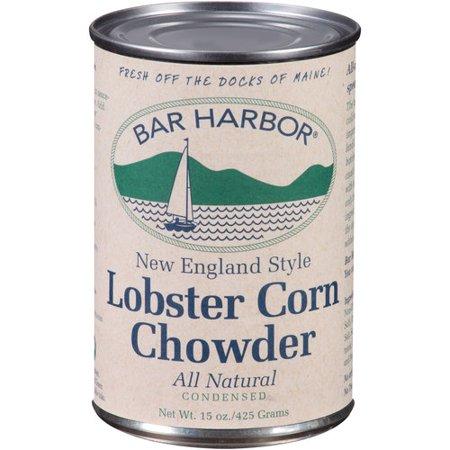 Bar Harbor New England Style Lobster Corn Chowder, 15 oz