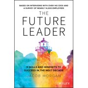 The Future Leader (Hardcover)