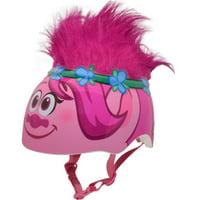 Bell DreamWorks Trolls Poppy Hero Bike Helmet, Child 5+ (50-54cm)
