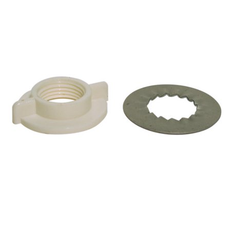 Danco Nuts (Danco Faucet Rosette and Nut)