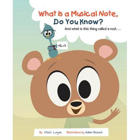 What Is a Musical Note, Do You Know?