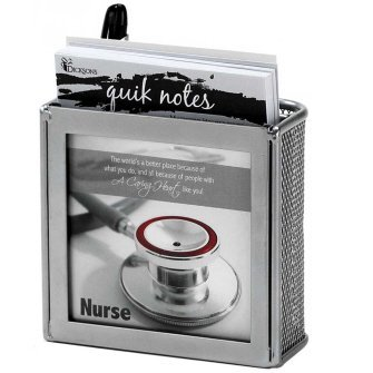 Quik Notes - Nurse- A Caring Heart